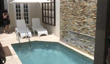 Romeo and Juliet Love Nest Villa private pool